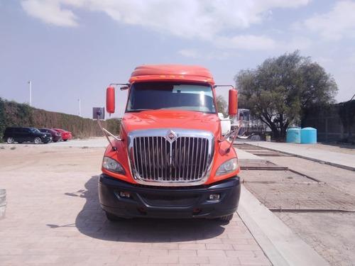 tracto camión pro star 2014