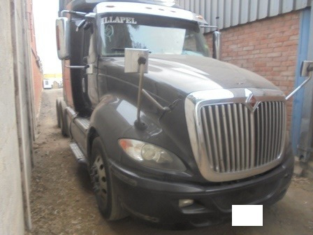 tracto camion prostar 12-19-115