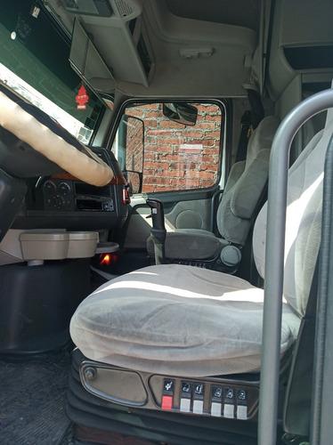 tracto camión volvo 2012