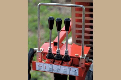 tracto elevador fimaks maquinaria agrícola
