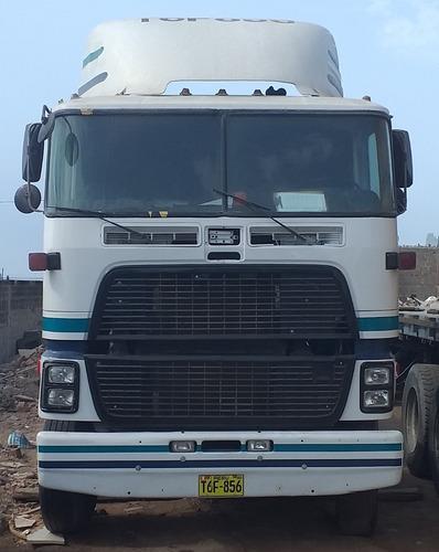 tracto ford motor cumins  100% operativo