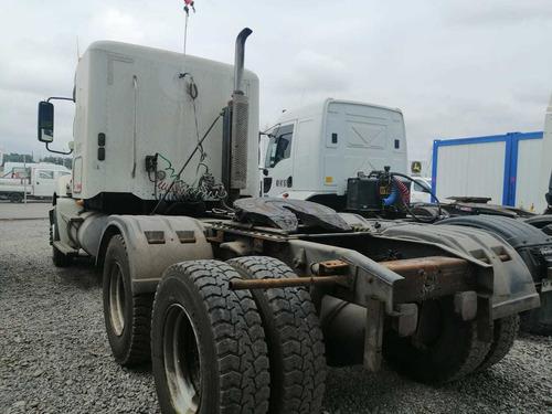 tracto freightliner cl120 2016, semi nuevo, oportunidad