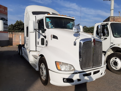 tracto kenworth t660 2013 eap