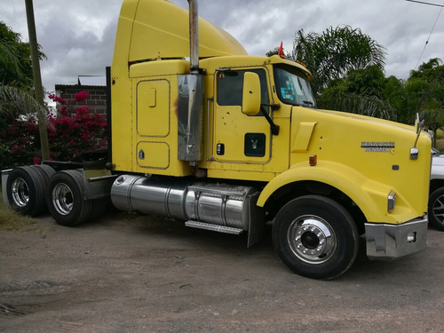 tracto kenworth t800