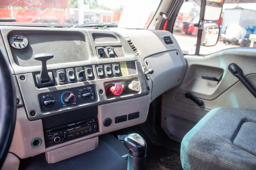 tracto sterling 2009 serie 60 410hp 10 vel placas federales