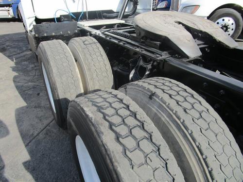 tractocamio camion torton 6x4 international 1994 para volteo