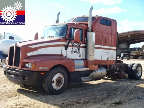tractocamion 1993 kenworth t600b gm104779