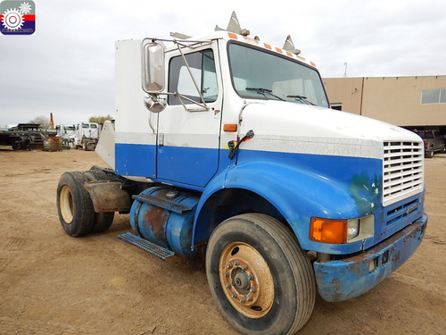 tractocamion 1995 international 8100 gm106635