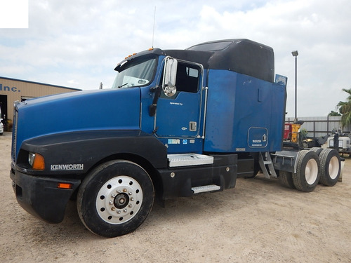tractocamion 1996 kenworth t600 gm105797