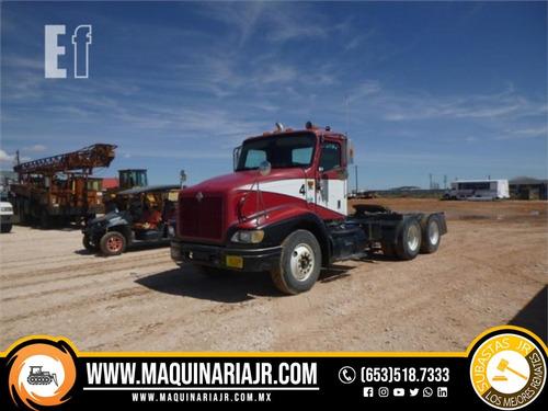 tractocamion 2003 international 9100i, camiones, usados