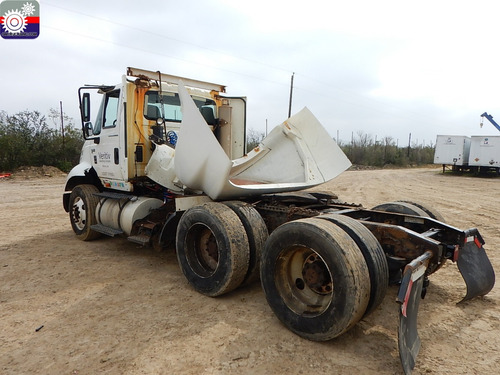 tractocamion 2006 international  8600 gm106533