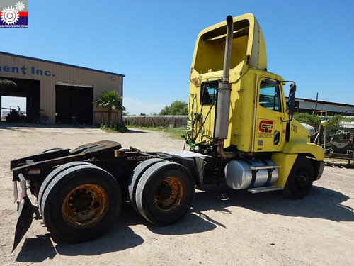 tractocamion 2007 freightliner century class s/t gm105974