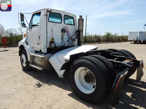 tractocamion 2007 sterling l8500 gm106465