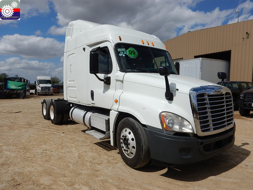 tractocamion 2009 freightliner cas125 gm106727