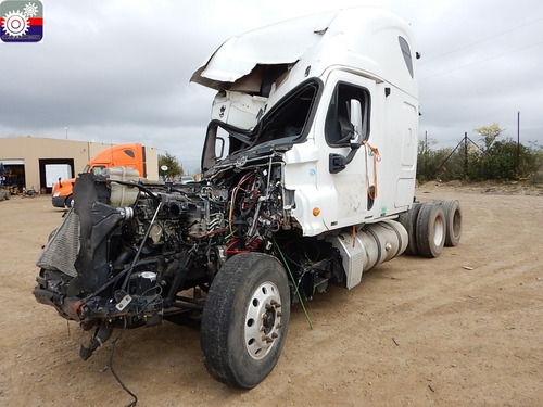 tractocamion 2012 freightliner cas125 gm106730