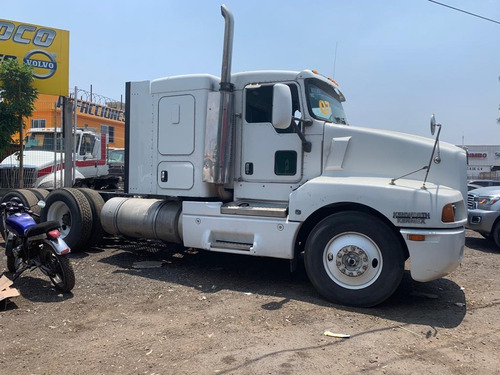 tractocamion 5ta rueda, camion, tracto, trailer, kenworth