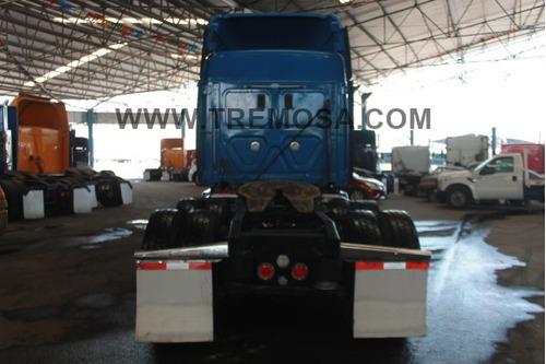 tractocamion cascadia 2012 100% mex.   # 3095