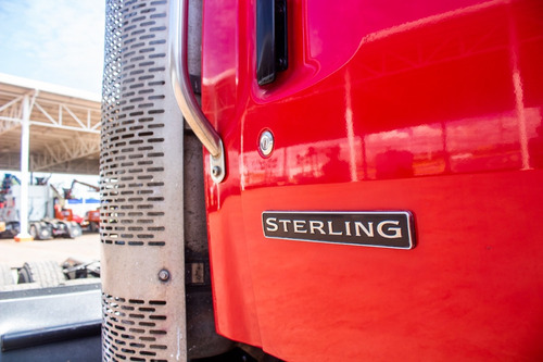 tractocamion chasis sterling 2009 detroit s60 410hp 10 veloc