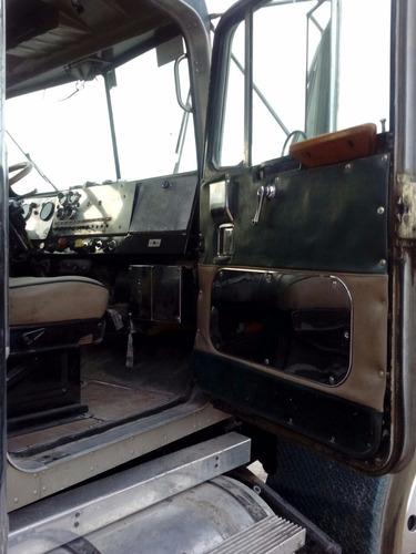 tractocamion clasico kenworth alaskan hauler precio neto