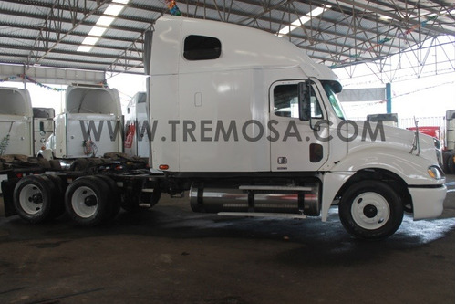 tractocamion columbia cl-120 2006 100% mex. #2594