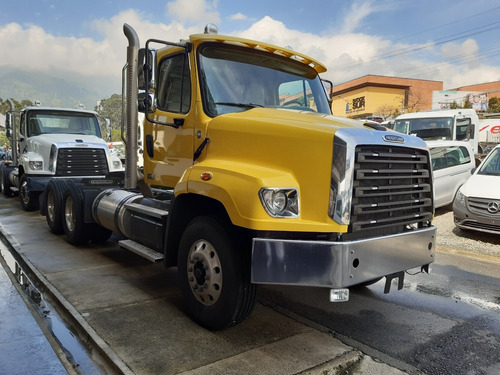tractocamion freightliner 114sd modelo 2021