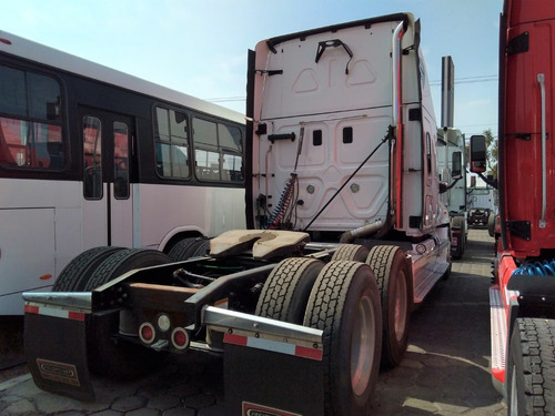 tractocamión freightliner cascadia 125 modelo 2014