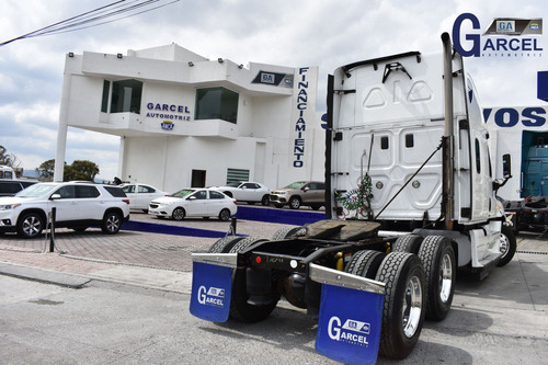 tractocamion freightliner cascadia 2011 13 velocidades