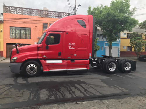 tractocamion freightliner cascadia 2011