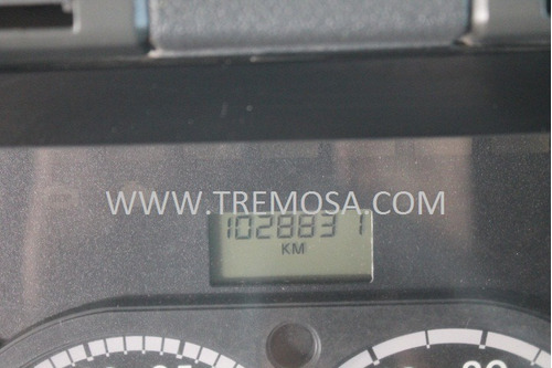 tractocamion freightliner cascadia - 2012 100% mex. #2725