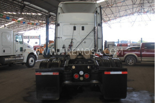 tractocamion freightliner cascadia - 2012 100% mex. #3340