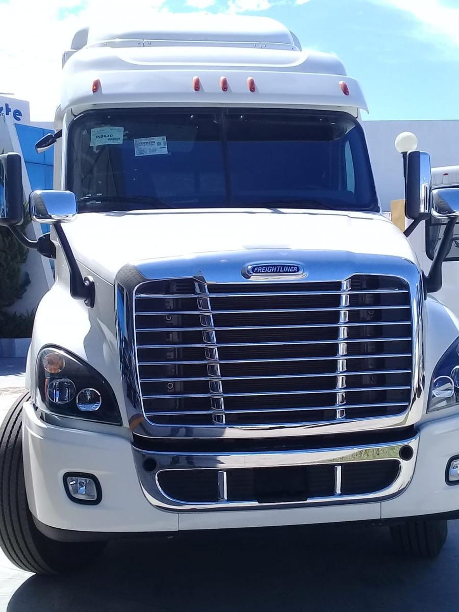 Tractocamión Freightliner Cascadia 2019 Financiado
