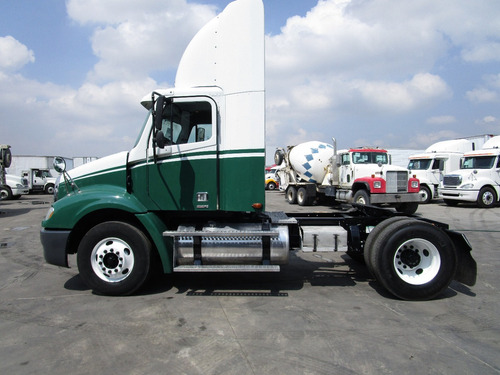 tractocamion  freightliner cl-112 day cab mod 2007 importado
