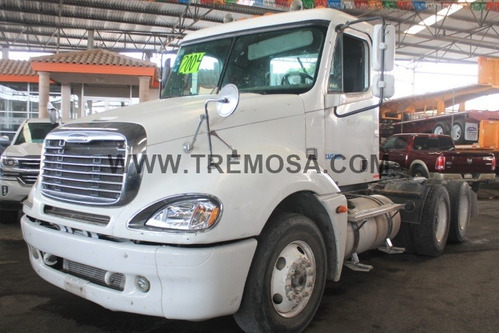 tractocamion freightliner columbia - 2004 100% mex. #3168