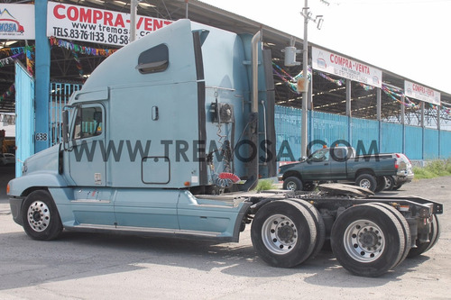 tractocamion freightliner columbia  cl-120 2007 #2642