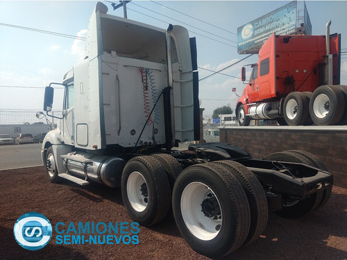 tractocamión freightliner columbia cl-120 modelo 2012