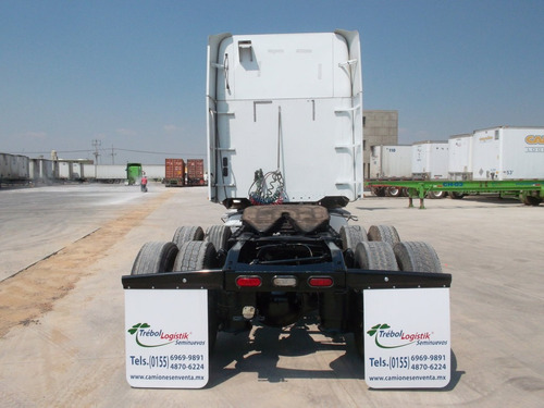 tractocamion freightliner columbia importado modelo 2010