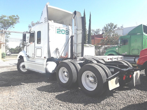tractocamion freightliner columbia modelo 2007