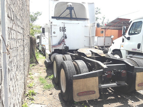 tractocamion freightliner fld-112 modelo 2000