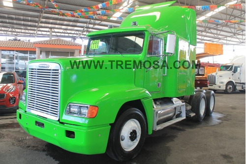 tractocamion freightliner  fld-120 1999 100% mex. #3124