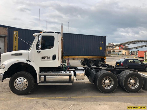 tractocamion freightliner m2-112