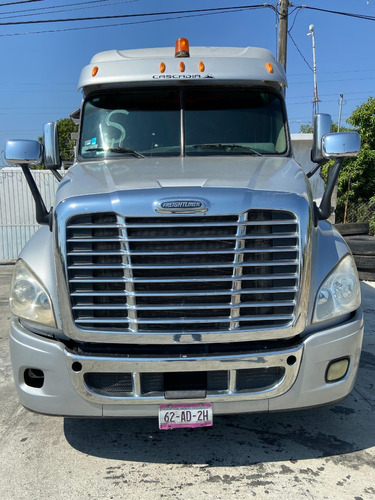 tractocamion freightliner modelo 2011 cascadia