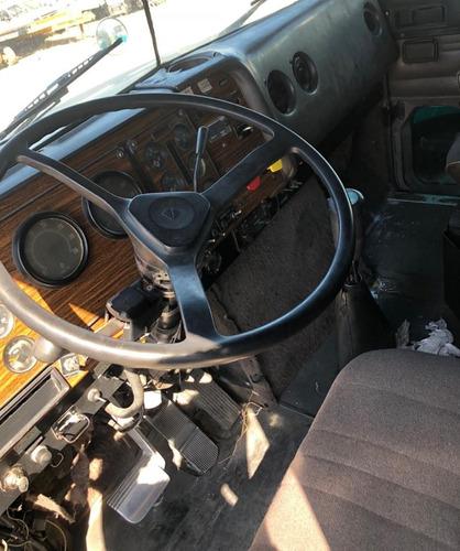 tractocamion internacional motor serie 60 año 1994