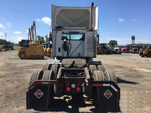 tractocamion international 8600