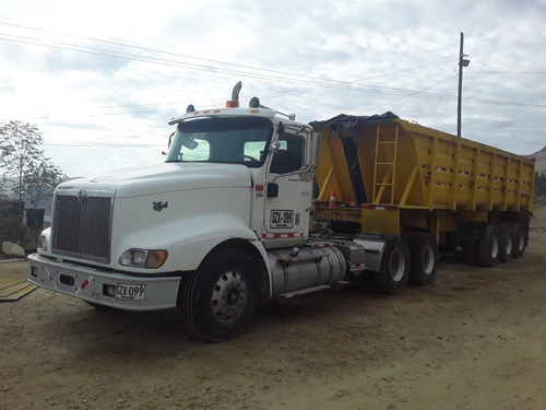 tractocamion international eagle 9400