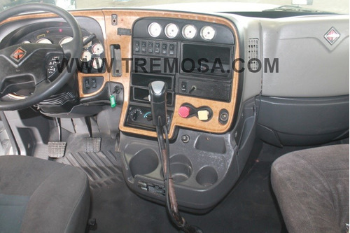tractocamion international prostar 2011 100% mex. #2817