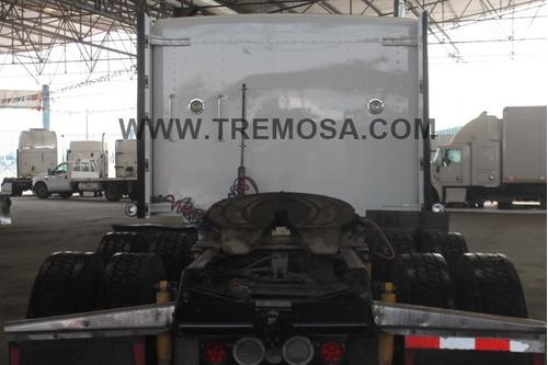 tractocamion international prostar  2011  100% mex. #2854