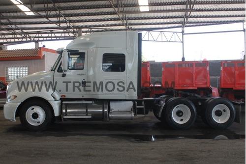 tractocamion international prostar 2012 100% mex. #2818