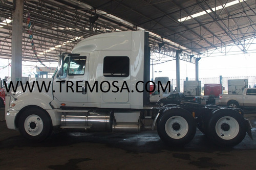 tractocamion international prostar hi-rise 2012  #2543
