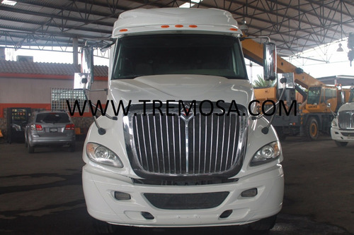 tractocamion international prostar hi-rise 2012  #2544