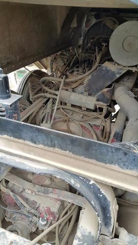 tractocamion kenworth 1985 k100e motor dañado precio neto